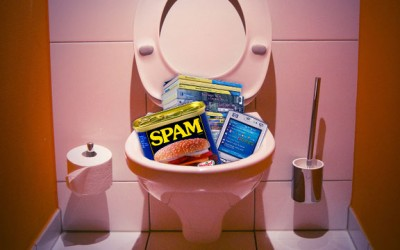 """How to De-SPAM Your Life"""