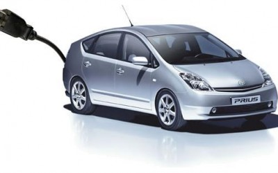 What is the $10,000 Incentive to Buy a Plug-In Vehicle?