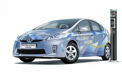 The Prius Plug-In Hybrid's MPG Explained