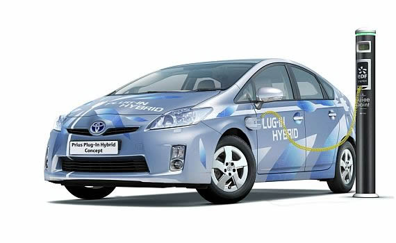The Prius Plug In Takes Three Hours To Fully Charge Only 1 5 If You Have A 240 Volt Electric Vehicle Supply Equipment Outlet