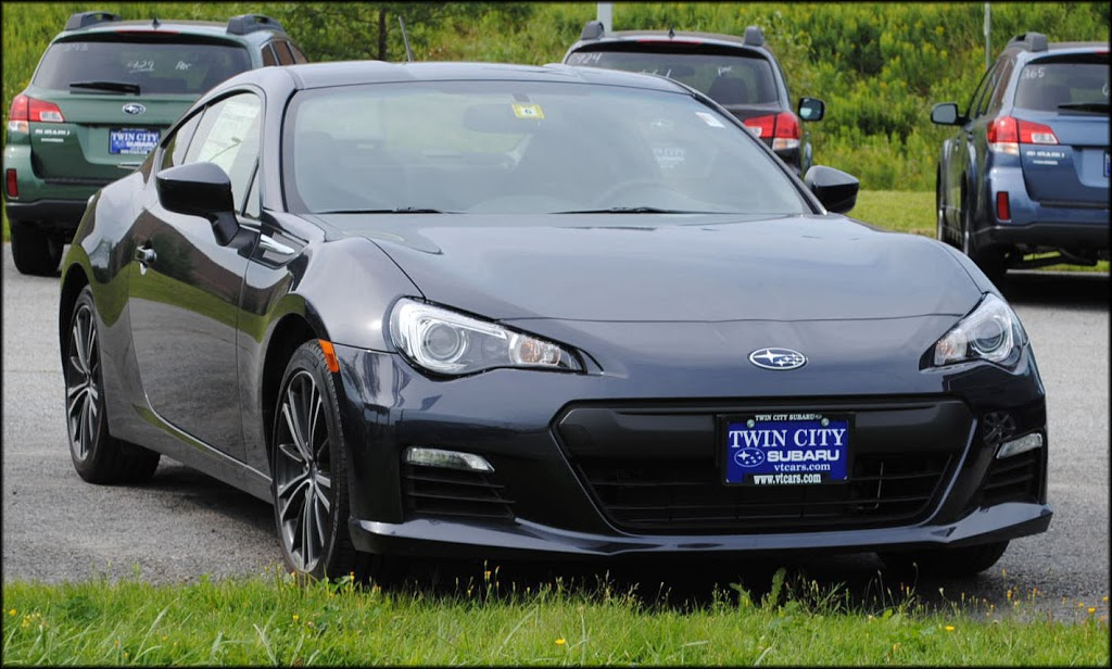 Extra Production Is Needed For The All New Subaru Brz Since Its Been Flying Off Lots Of Dealerships Introduction Earlier This Year