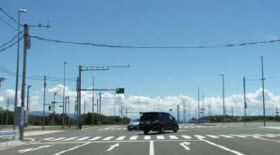Toyota Builds Town in Japan to Test Safety Systems