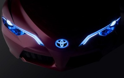 Toyota and BMW to Make a Collaboration Sports Car