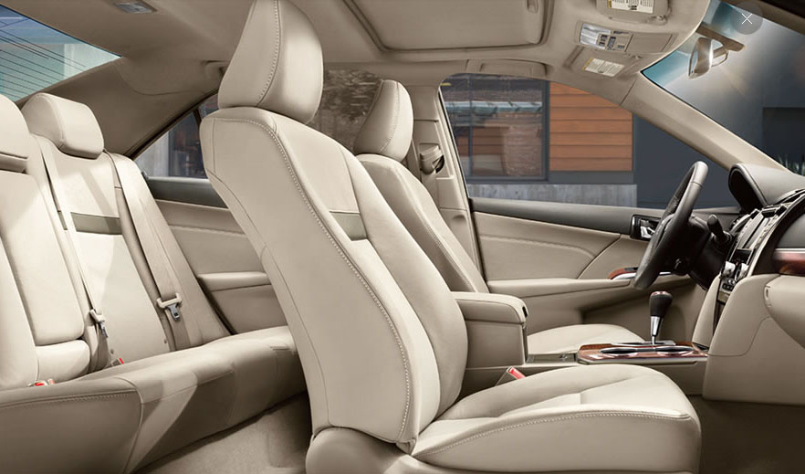 2013 toyota camry hybrid gains interior and technology upgrades. Black Bedroom Furniture Sets. Home Design Ideas