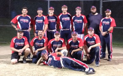 802 Toyota Softball Team Results from Nationals!