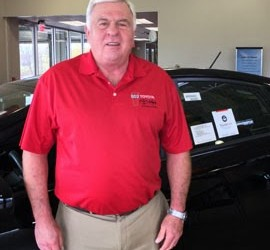Meet Dave Guilmette, Master Certified Sales & Leasing Consultant and Certified Expert Truck Consultant