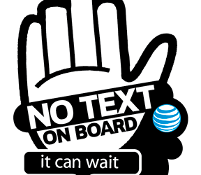 802Cars.com Officially Sponsoring Turn Off Texting Program