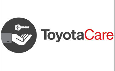 ToyotaCare: Take Advantage of No Cost Maintenance