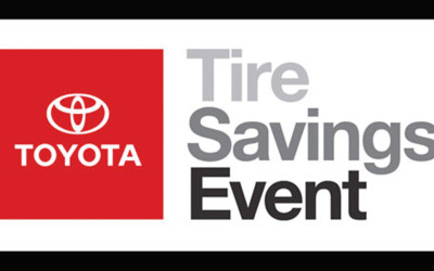 October Winter Tire Savings Event