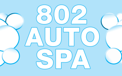 The All-New 802 Auto Spa!