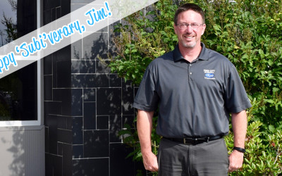 Jim Glassford – 24 Years at Twin City Subaru!